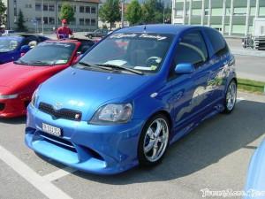 2003 Bulle
