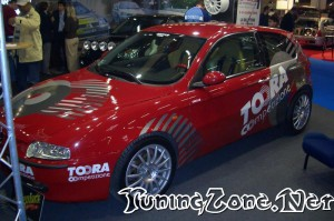 2004 Paris Tuning Show